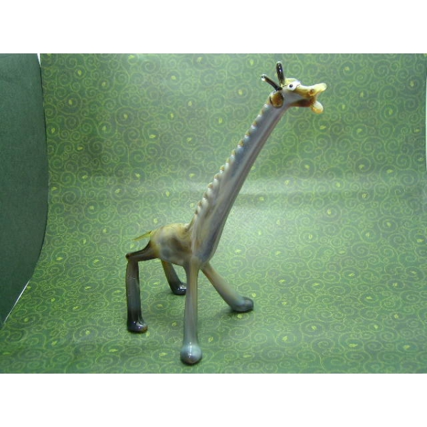 Giraffe - Glastier