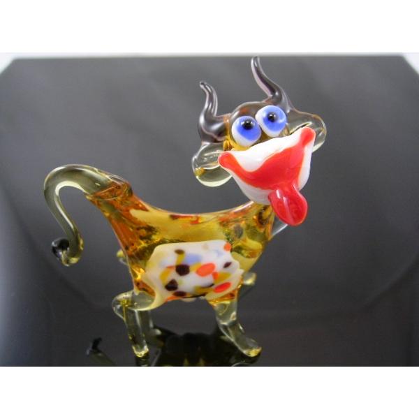 Kuh 6 - Glastier