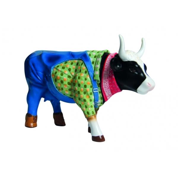 Farmer Cow