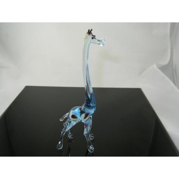 Giraffe 17-9 - Glastier