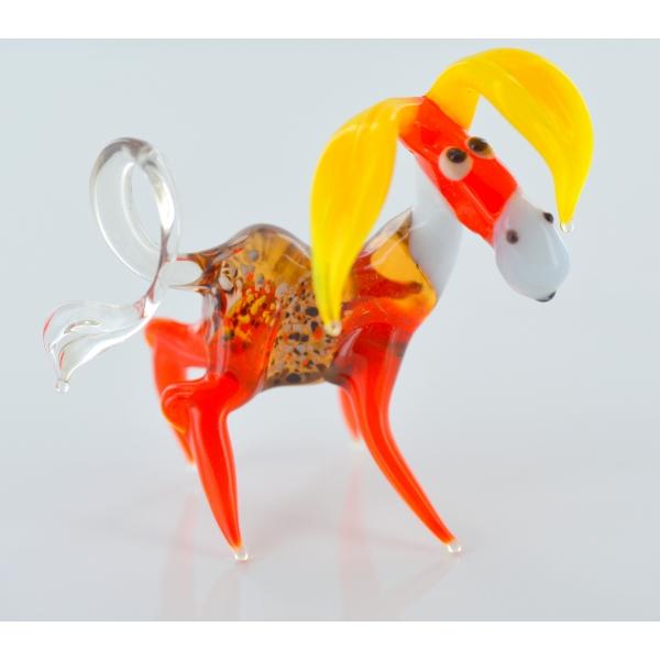 Esel -Donkey 10-14 - Glastier