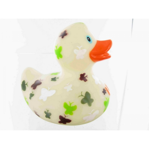 Badeente Bud Mini Duck-Butterfly