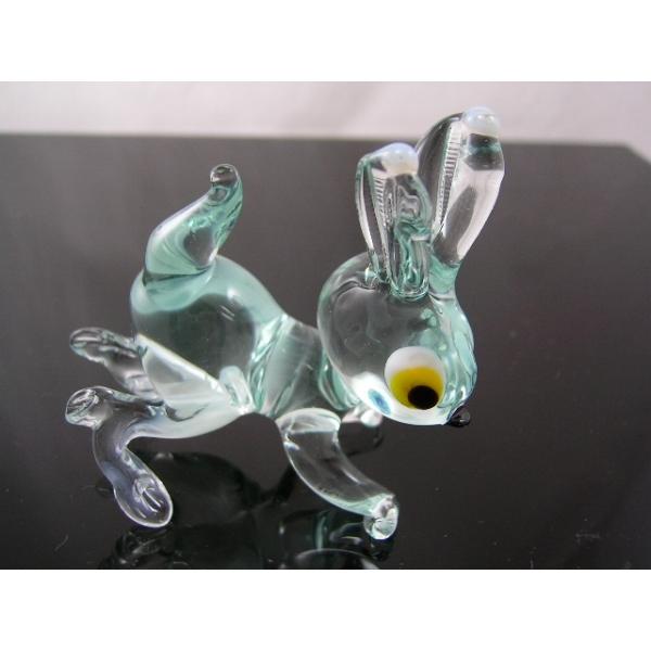 Hase-Rabbit-9-15 - Glastier