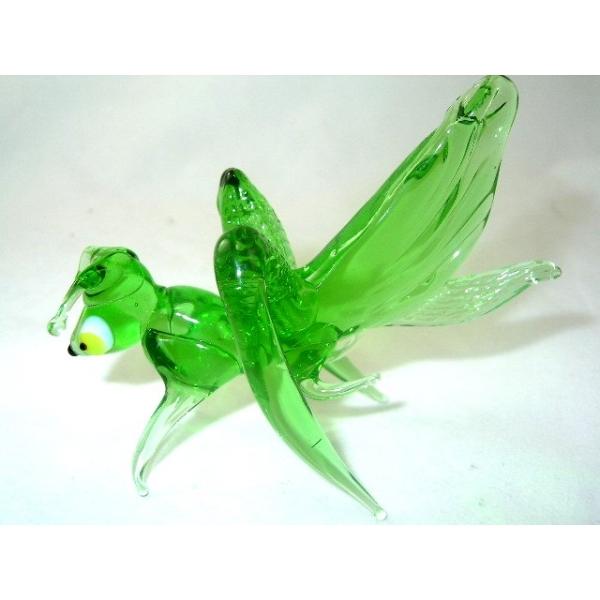 Grashüpfer-Grasshopper--Glasfigur-Glasfiguren-b10-6-1