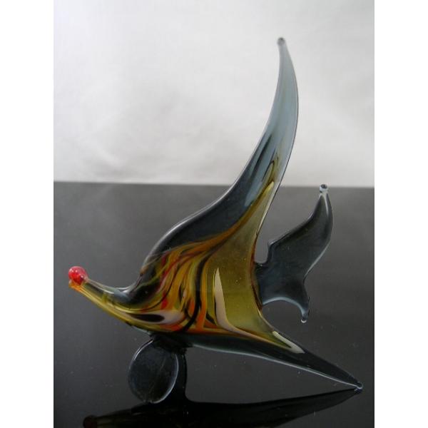 Fisch Glasfigur-Glastier-18-3