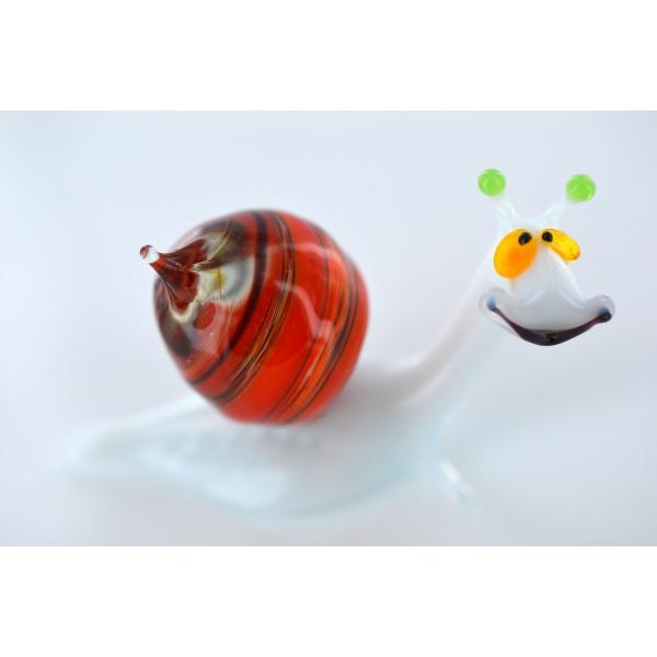 Schnecke(Snail)-16-16 - Glastier