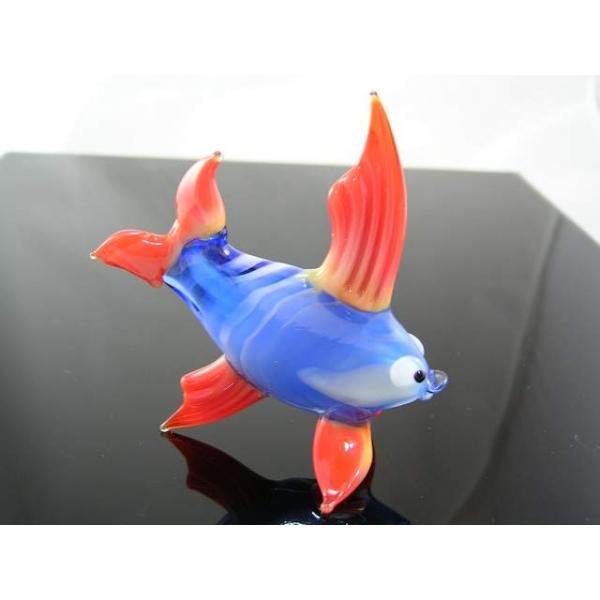 Fisch 11-9 - Glastier