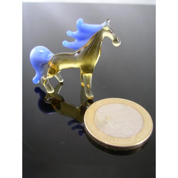 Pferd - Mini - Shettland Pony - Zwergpferd - BM1-5