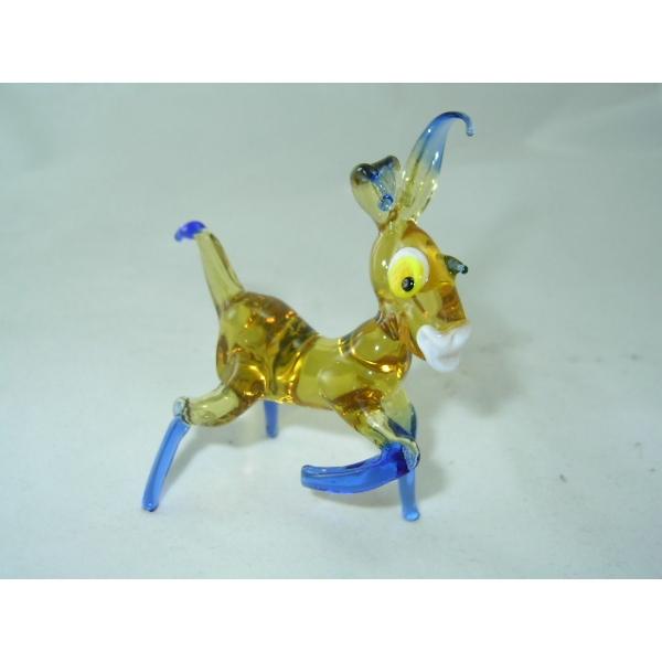 Esel 3 - Glastier