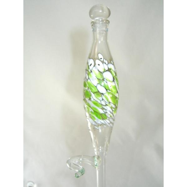 Hellgrün Durstkugel-Bewässerungskugel