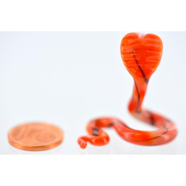 Kobra - mini - orange