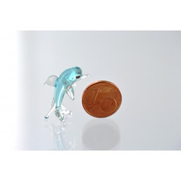 Delfin Miniatur 2