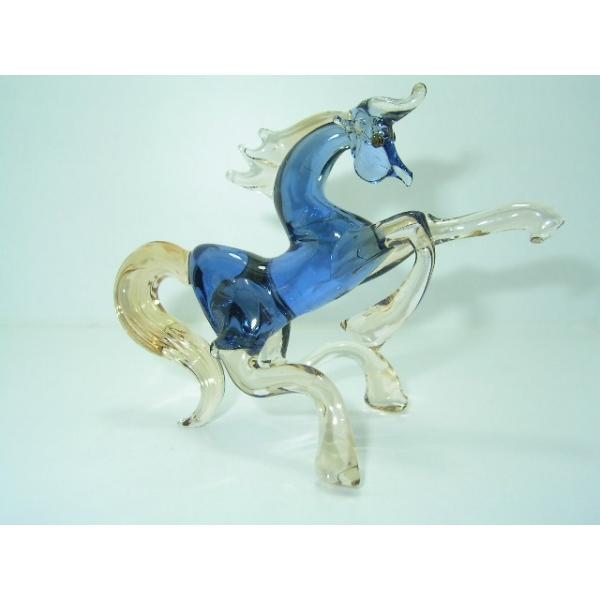 Pferd_1 - Glastier