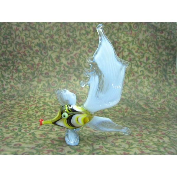 Fisch -2 - Glastier