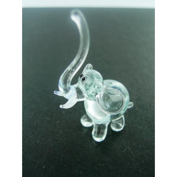 Elefant mini 3 -Glastier -k-12