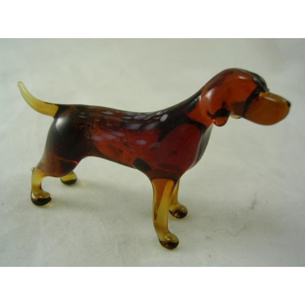 Hund-Dog-Vorstehhund 35-15 - Magyar Viszla,Bracke