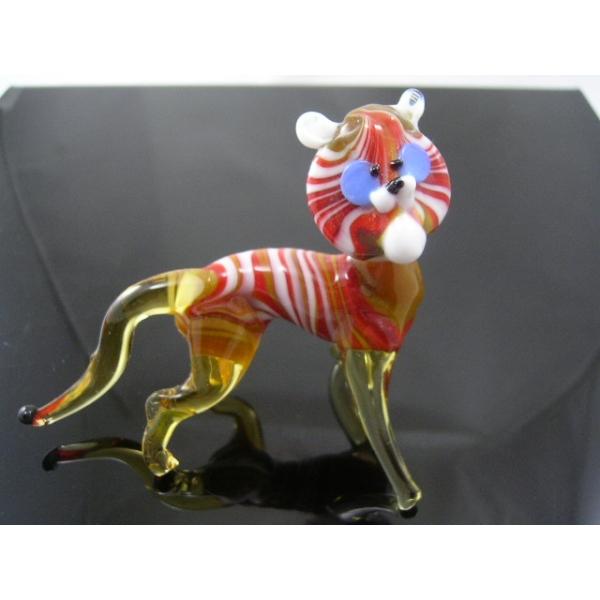 Tiger-Glasfigur -Glastier -Glasfiguren-2-23