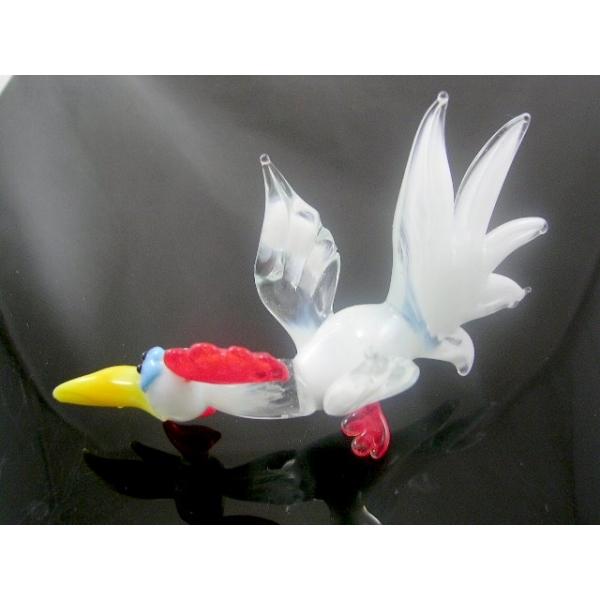 Hahn-Glastier-Glasfigur-Glasfiguren-b10-10-1