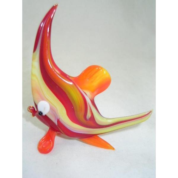 Fisch-Skalar--Glasfigur-Glastier-Glasfiguren-b-7-28-2