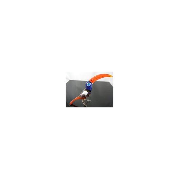 Vogel-Bird-Tukan-4-15 - Glastier