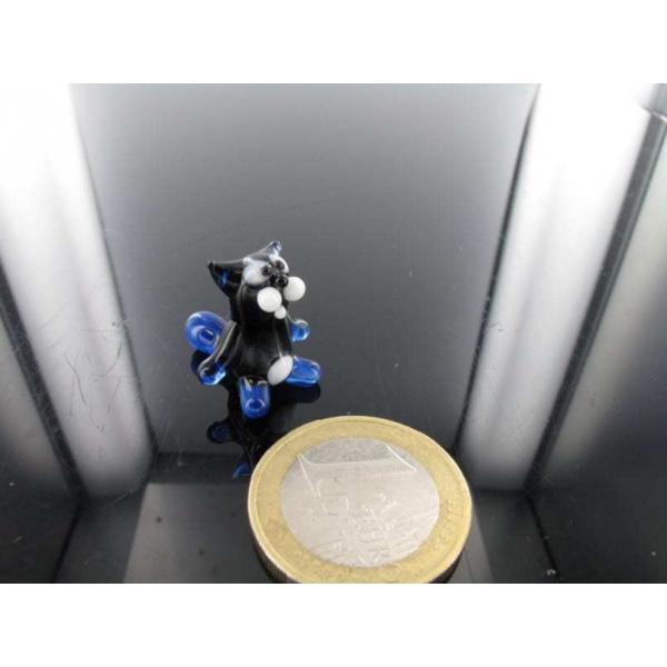 Katze mini 4-Glastier-k-11