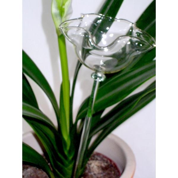 Steckschalen für Teelichter-25 cm -4-02-Mittel