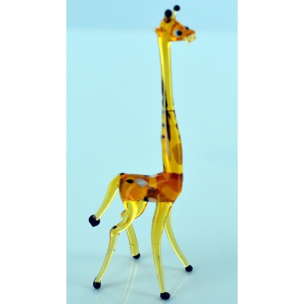 Giraffe 19-19 - Glastier
