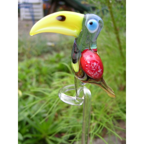 Tukan-Orchideenstab-Blumenstab-Rankhilfe-u-2