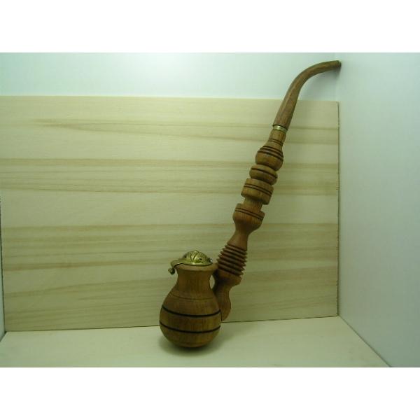 Holzpfeife 1