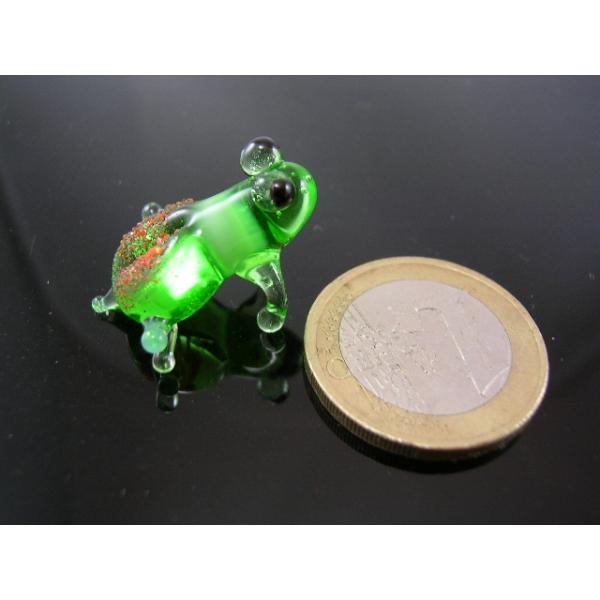 Frosch(Frog)mini 2 - Glastier