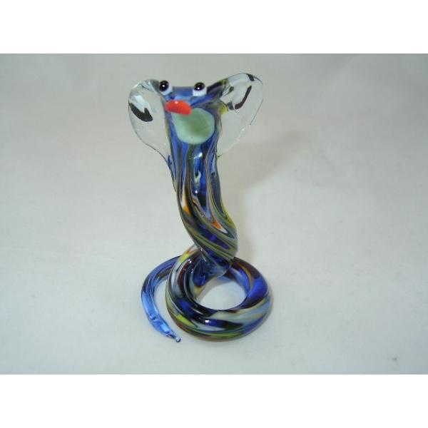 Kobra 3 - Glastier