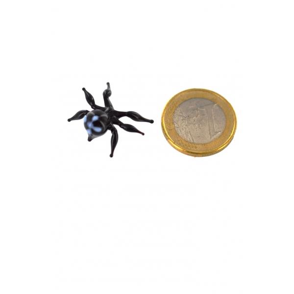 Spinne mini - Kreuzspinne