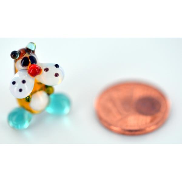 Hamster mini-Glasfigur-k-4