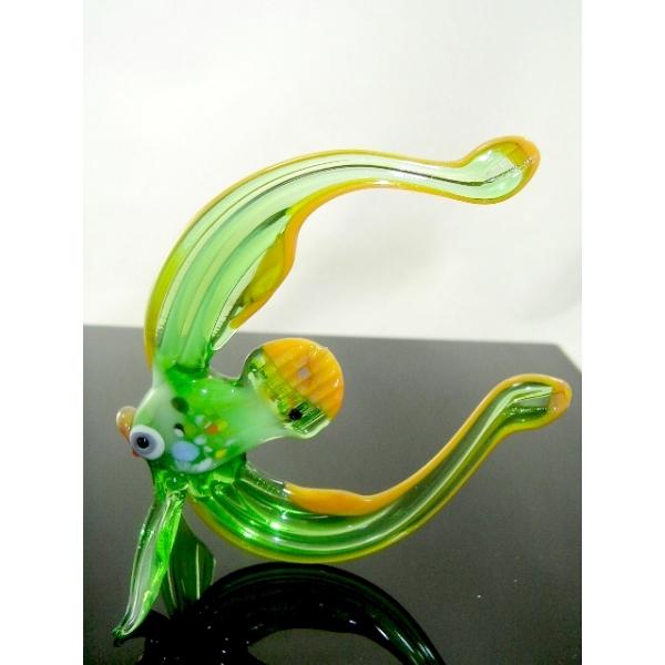 Fisch-Glasfigur -Glastier-Glasfiguren-7-23