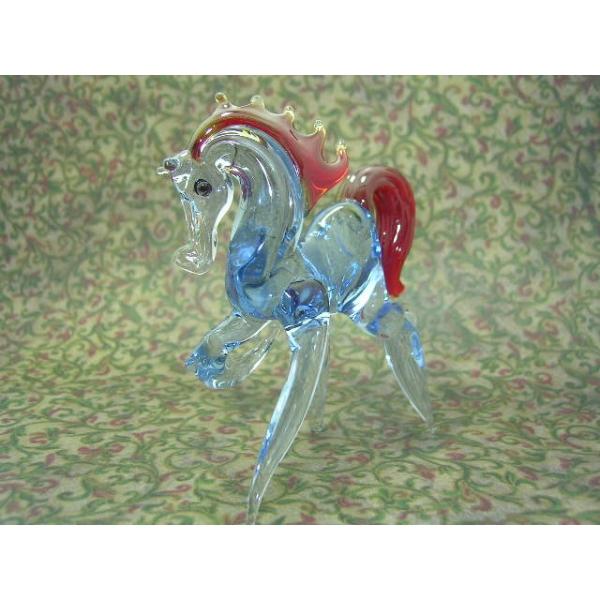 Pferd _2 - Glastier
