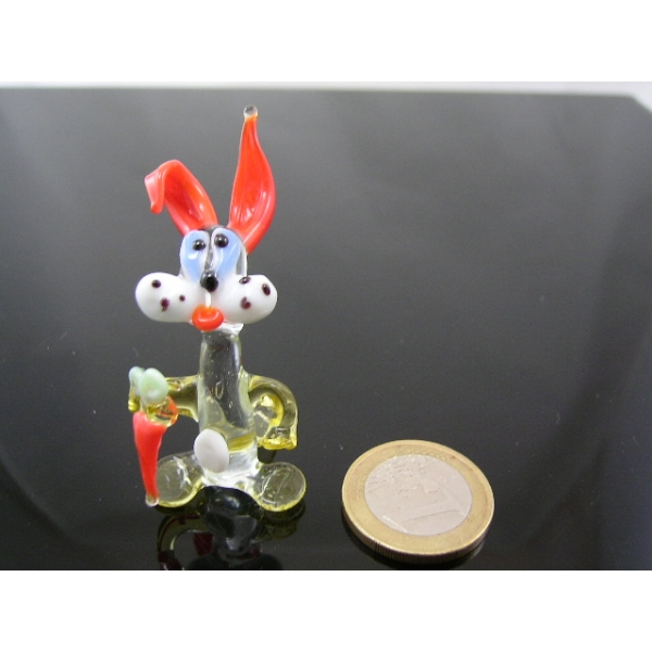 Hase mini 4 - Glastier
