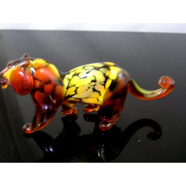 Jaguar - Glastier