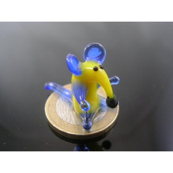 Maus mini 3 - Glastier
