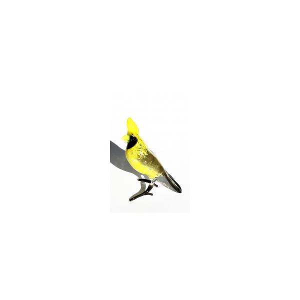 Vogel-Wiedehopf-Glasfigur-Glastier-Glasfiguren-b6-1-12