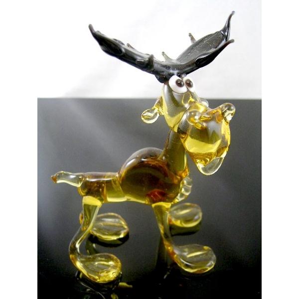Elch-Glastier-Glasfigur-Glasfiguren-b7-41-2